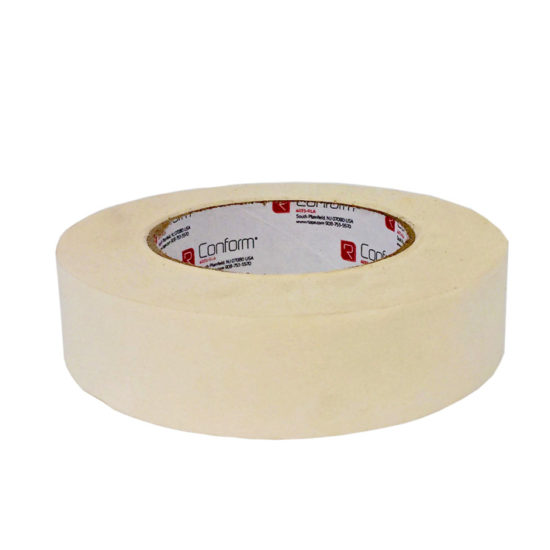 low tack r tape