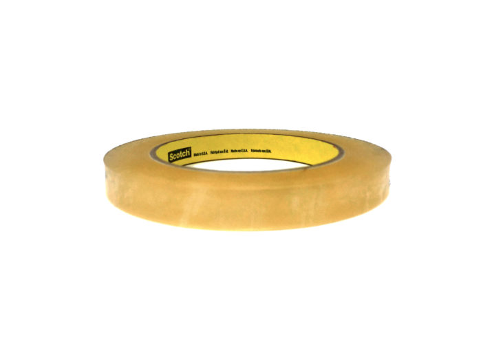 Double Face Table Tape