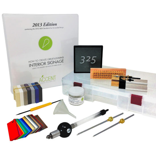 Raster Pen License Kit