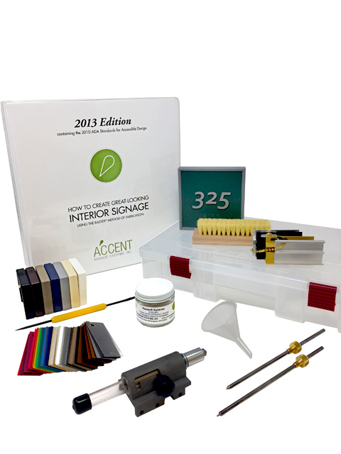 Roland Raster® Auto-Pen License Kit